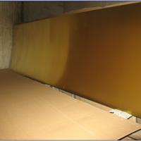 中山H68黄铜板