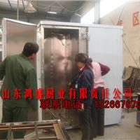 供应大连大型馒头蒸箱,一次可蒸500斤