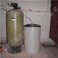 供应内蒙锅炉全自动软水器