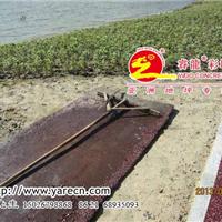 供应天然透水胶彩石路面地坪