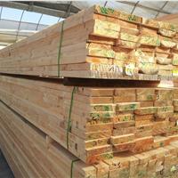 铁杉建筑木方 铁杉木方加工厂家
