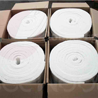 普通型-陶瓷纤维毯