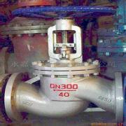 ���ݴ�ھ���ֹ��J41H-16C,DN800
