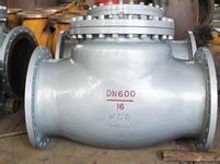 温州大口径止回阀H41H-16C,DN800