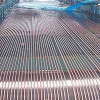 供应铜包钢扁线