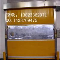 广州滚筒式高速防尘自动卷门价格