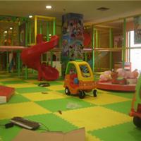 供应山东室内儿童乐园设备厂家