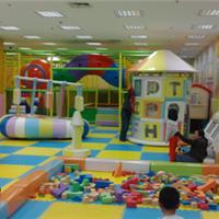供应临沂儿童乐园设备厂家,室内游乐场设备
