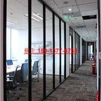 深圳办公室成品铝隔断