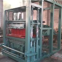 小型半自动垫块机(金驼)