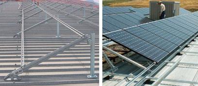供应太阳能支架|太阳能光伏支架|