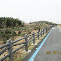 供应江苏河道护栏,常州护栏,常州仿木护栏