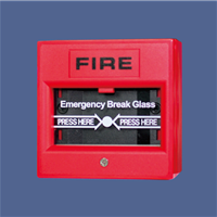 供应手动员报警按钮 消防报警
