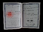 中华人民共和国组织结构代码