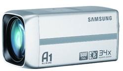 34倍宽动态一体化摄像机仿三星SCC-C4239P