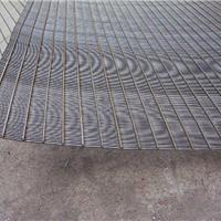 供应不锈钢 矿筛网 石油化工过滤网
