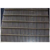 供应不锈钢矿筛网 筛片 筛管