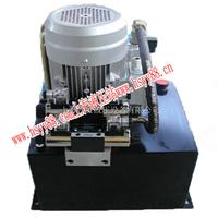 供应小型泵站液压动力单元