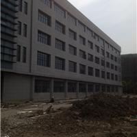 上海厂房装修施工中