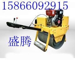 柴油机压路机,小型压路机