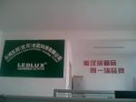乐得克斯(武汉)光能科技有限公司