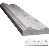 顶春建材对外承接石材线条及台面加工业务