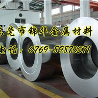 供应SPCC-2B冷轧钢带 硬度HRB74-89