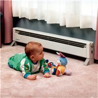供应美国马利智能对流式电暖器 电散热器 CN