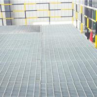 供应钢格栅板的用途