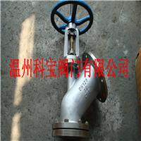 供应Cr18Ni10 316材质手动卸料阀