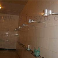 盛圆达豪华型暗装感应淋浴器