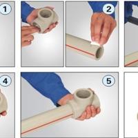 联塑PPR给水管,管件,铝塑稳态管,1
