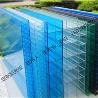 供应优质PC阳光板青浦意邦建材市场PC耐力板