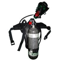 梅思安BD2100-MAX自给式空气呼吸器