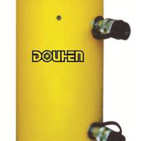 供应杜恩CLRG系列双作用液压千斤顶
