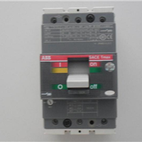批发供应塑壳断路 T2N160-3300 ABB塑壳断路
