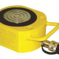 供应杜恩RSM系列超薄型液压千斤顶