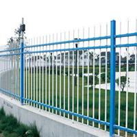供应创优专业铁艺栅栏欧式护栏欢迎前来选购