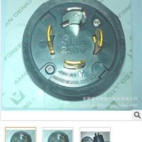 AMERICAN DENKI美国电机工业插头4322R