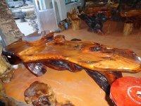 花梨木大茶桌