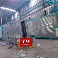 贵州湖南锌钢护栏全自动喷涂生产快速供货