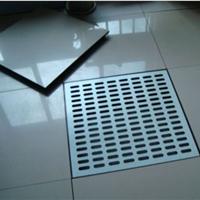供应网络机房全钢通风地板|深圳防静电地板