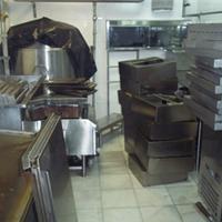 北京厨房设备清洗 油烟罩清洗 油烟管道清洗 净化器清洗