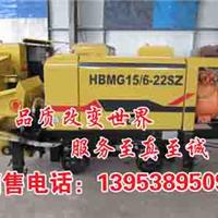 甘肃新盛煤矿商家推荐小型柴油机混凝土泵
