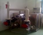 供应污水提升器污水提升泵站