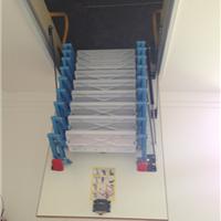 济南阁楼伸缩楼梯开封阁楼伸缩楼梯