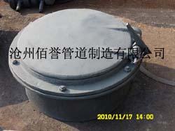 厂家热销圆形膜板式防爆门_规格齐全防爆门