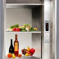 供应广西餐厅专用传菜电梯