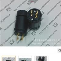 供应AMERICAN DENKI美国电机工业插头2112N
