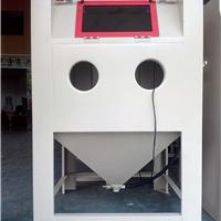供应瓷砖雕刻环保自动喷砂机